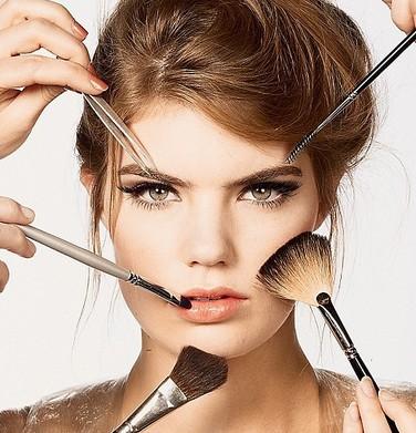 Как правильно и быстро сделать макияж